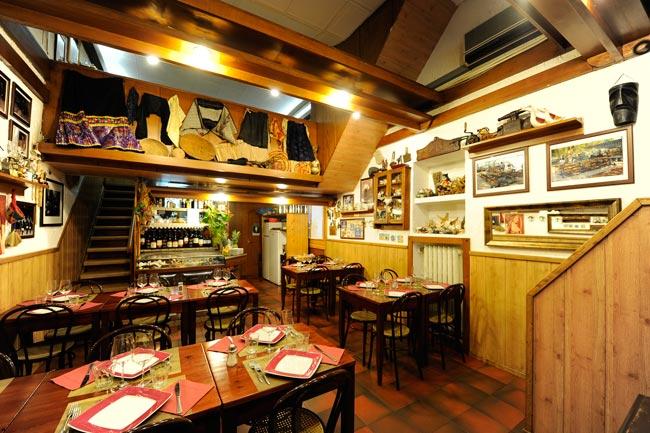 cucina sarda milano ristorante baia chia